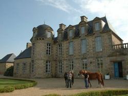 Hotel Chateau Du Bois Guy Parigné