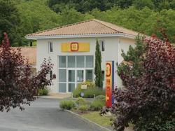 Ptit Dej-hotel Brive La Gaillarde Terrasson-Lavilledieu