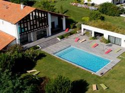 Villa Acotz Lafitenia Resort Saint-Jean-de-Luz