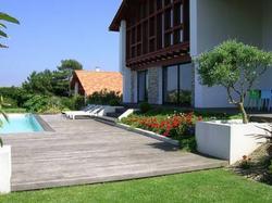 Villa Cenitz Lafitenia Resort Saint-Jean-de-Luz