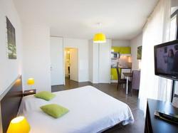 Hotel All Suites Appart Hôtel Pau Pau