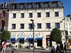 Hotel Le Bristol Strasbourg