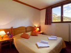 Hotel Club MMV Le Val Cenis  Lanslebourg-Mont-Cenis