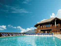 Hotel Club MMV Les Sittelles Aime