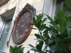 Hotel De France Versailles