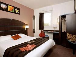 Hotel Hôtel Akena City Saint-Amand-les-Eaux Saint-Amand-les-Eaux