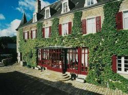 Manoir de Boisvilliers Argenton-sur-Creuse
