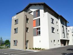 Hotel Residence Du Village  Pringy