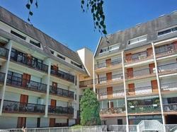 Apartment Le Grand Large Houlgate Trouville-sur-Mer