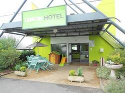 Lemon Hotel Chatellerault  Châtellerault