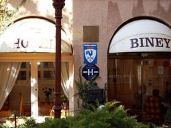 Hotel Biney Rodez