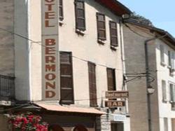 Hotel Hotel Bermond Saint-Julien-en-Beauchêne