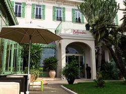 Belambra Hotels & Resorts Menton le Vendôme Menton