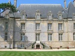 Château François Do  Courseulles-sur-Mer