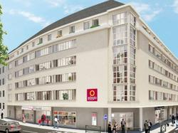 Aparthotel Adagio Caen Centre Caen