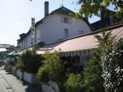 Logis Auberge des Vieux Chenes Malemort-sur-Corrèze