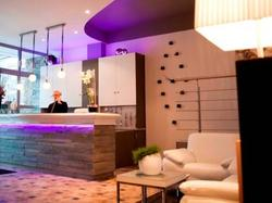 DM hotel Forbach