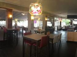 Hotel Restaurant La Reine Jane  Hy�res-Les-Palmiers