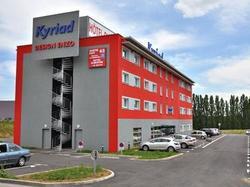 Kyriad Design Enzo Thionville  Thionville