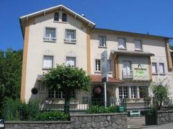 Hôtel la Grande Cordée Ax-les-Thermes