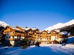 Les Alpages De Val Cenis by Resid&co Lanslebourg-Mont-Cenis