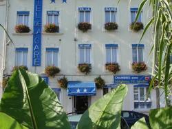Hôtel de la Gare Cherbourg