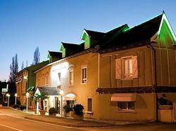Hotel Le Relais De Farrou Villefranche-de-Rouergue