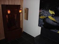 Hostellerie du Saut de la Truite