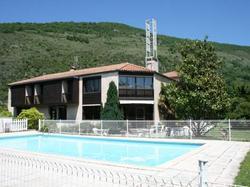Hôtel Pyrène Foix