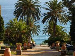 Hotel Les Terrasses du Bailli Rayol-Canadel-sur-Mer
