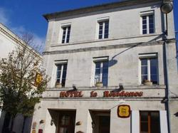 Ptit Dej-Hôtel La Résidence Cognac