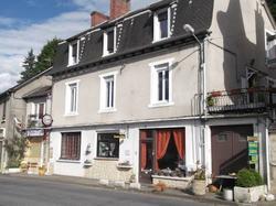 Aveyron Chambres Dhôtes Cassagnes-Bégonhès