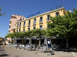 Hotel Le Golfe Cassis