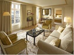 Shangri-La Hotel, Paris Paris