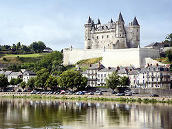 Hôtel Mercure Bords de Loire Saumur SAUMUR