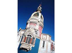 Mercure Ile de Nantes Hotel NANTES