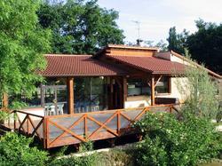 Village  Vacances  LIle du Pont Mirande