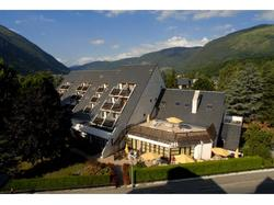 Village vacances Les Ramondies Saint-Lary-Soulan