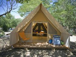 Camping Indigo le Moulin Saint-Martin-d\'Ardèche