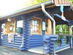Camping de Vittel Vittel