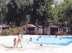 Camping 2* Jean Pérés Vias