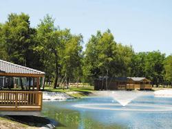 Camping De Bordeaux Lac Bruges