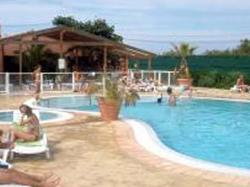 Camping International Hyères-Les-Palmiers