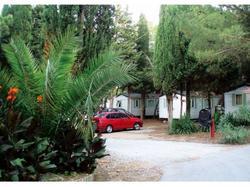 Camping Parc Belle-Vue Valras-Plage