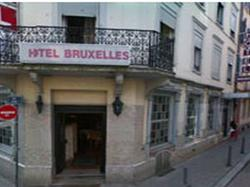 Hotel de Bruxelles Strasbourg