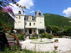 Hotel Chateau Serre Barbier Saint-Béat