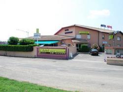 Artel Hotel Castelsarrasin