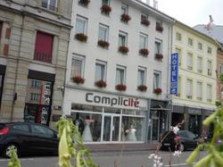 Azur Hotel Epinal