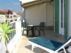 Hôtel Marlys Nice