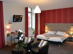 Hotel Spa Le Connetable Dinan